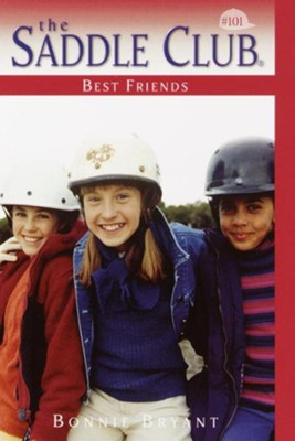 Best Friends - eBook  -     By: Bonnie Bryant