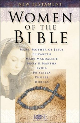 Women of the Bible: New Testament - PDF Download [Download]