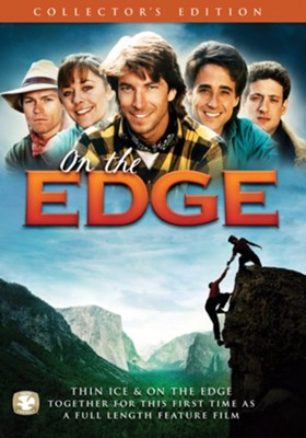 On the Edge Collector's Edition  [Streaming Video Rental] -     By: Rick Garside