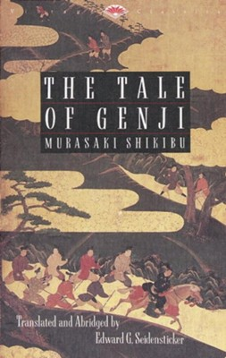 The Tale of Genji - eBook  -     Edited By: Edward Seidensticker     By: Murasaki Shikibu