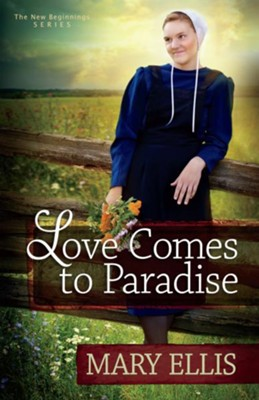 Love Comes to Paradise - eBook  -     By: Mary Ellis
