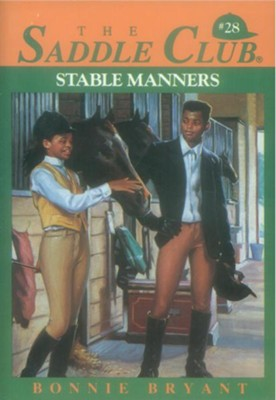 STABLE MANNERS - eBook  -     By: Bonnie Bryant