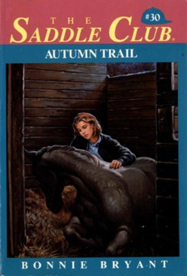 Autumn Trail - eBook  -     By: Bonnie Bryant