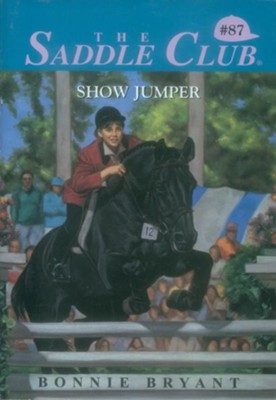 Show Jumper - eBook  -     By: Bonnie Bryant