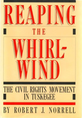 Reaping the Whirlwind - eBook  -     By: Robert Jeffe Norell