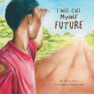 I Will Call Myself Future - eBook  -