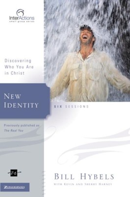 New Identity - eBook  -     By: Bill Hybels, Kevin G. Harney, Sherry Harney