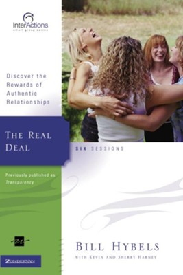 The Real Deal - eBook  -     By: Bill Hybels, Kevin G. Harney