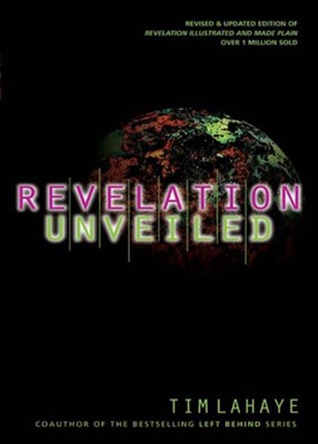 Revelation Unveiled - eBook  -     By: Tim LaHaye
