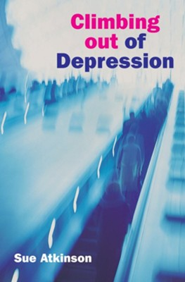 Climbing out of Depression - eBook  -     By: Sue Atkinson