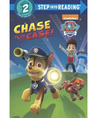Chase is on the Case! (Paw Patrol)  -     By: Random House &  Random House (Illustrator)
