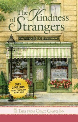 The Kindness of Strangers - eBook  -     By: Susan Meier