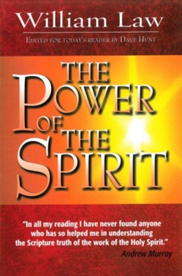 The Power of the Spirit - eBook  -     By: William Law