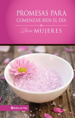 Promesas para comenzar bien el dia para mujeres: Para mujeres - eBook  -     By: David Carder, Lawrence O. Richards