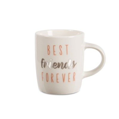 Best Friends Forever, Mini Mug   -
