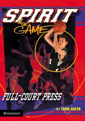 Full Court Press - eBook  -     By: Todd Hafer