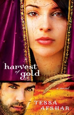Harvest of Gold - eBook   -     By: Tessa Afshar