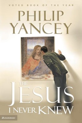 The Jesus I Never Knew Study Guide - eBook  -     By: Philip Yancey, Brenda Quinn