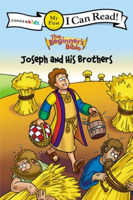 Joseph and His Brothers - eBook  -     By: Mission City Press, Inc.     Illustrated By: Kelly Pulley
