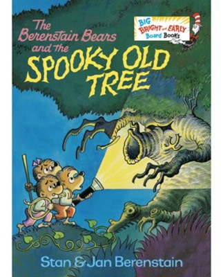 The Berenstain Bears and the Spooky Old Tree  -     By: Stan Berenstain, Jan Berenstain