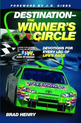 Destination-Winner's Circle - eBook  -     By: Brad Henry