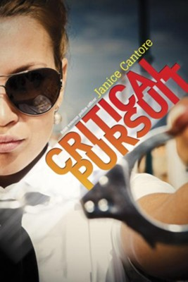 Critical Pursuit - eBook   -     By: Janice Cantore