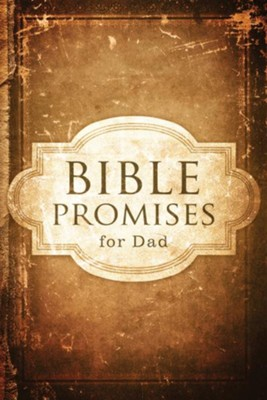 Bible Promises for Dad - eBook  -     By: Mary Grace Birkhead