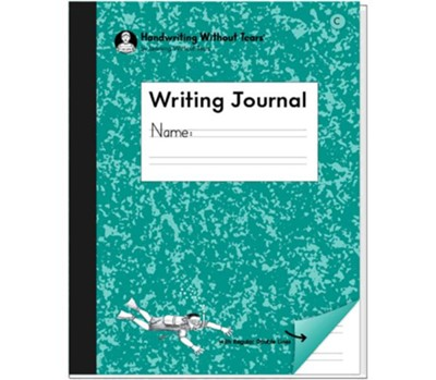 Writing Journal C (Grade 2; 2018 Edition)   -