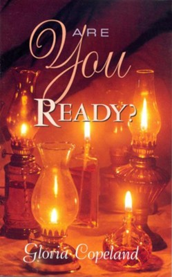 Are You Ready? - eBook  -     By: Gloria Copeland