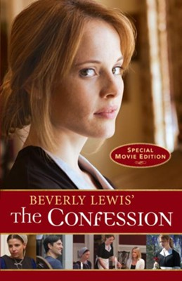 Beverly Lewis' The Confession / Media tie-in - eBook  -     By: Beverly Lewis