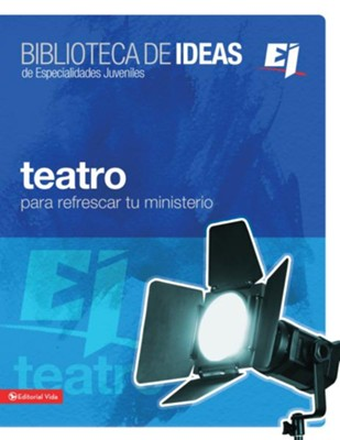 Biblioteca de ideas: Teatro - eBook  -     By: Hellen Mustick