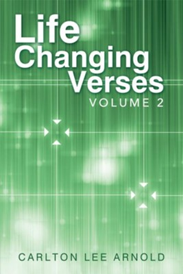 Life-Changing Verses: Volume 2 - eBook  -     By: Carlton Arnold
