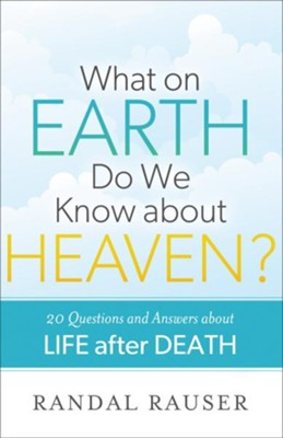 questions about life after death