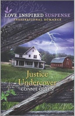 Justice Undercover  -     By: Connie Queen