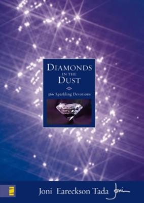 Diamonds in the Dust: 366 Sparkling Devotions - eBook: Joni ...