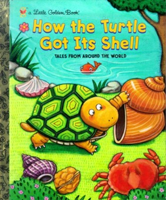 How the Turtle Got Its Shell - eBook  -     By: Justine Fontes, Ron Fontes     Illustrated By: Keiko Motoyama