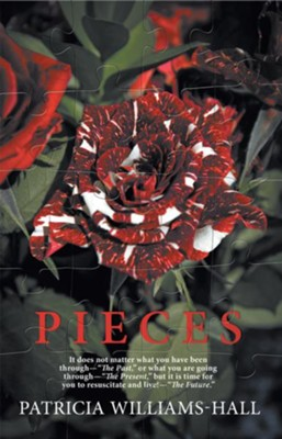 Pieces - eBook  -     By: Patricia Williams-Hall