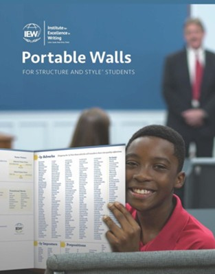 Portable Walls for Structure and Style Student Book (3rd Edition)  -     By: Jill Pike