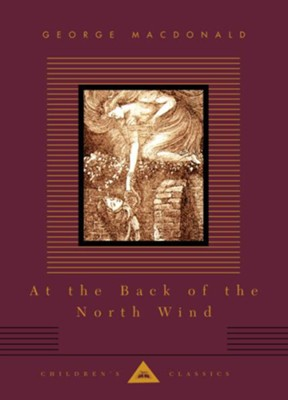 At the Back of the North Wind  -     By: George MacDonald