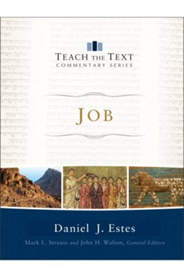 Job () - eBook  -     By: Daniel J. Estes