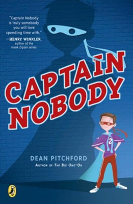 Captain Nobody  -     By: Dean Pitchford