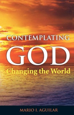 Contemplating God Changing the World - eBook  -     By: Mario Aguilar