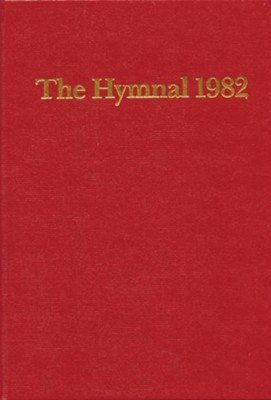 The Hymnal 1982: Basic Singers - eBook  -