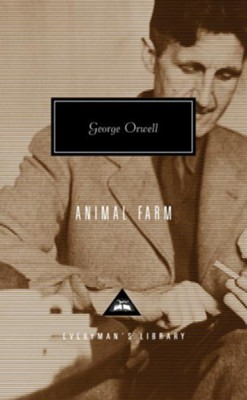 Animal Farm    -     By: George Orwell, George Crwell, Julian Symons