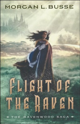 Flight of the Raven #2  -     By: Morgan L. Busse