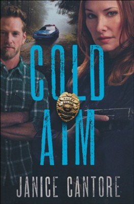 Cold Aim, #3  -     By: Janice Cantore