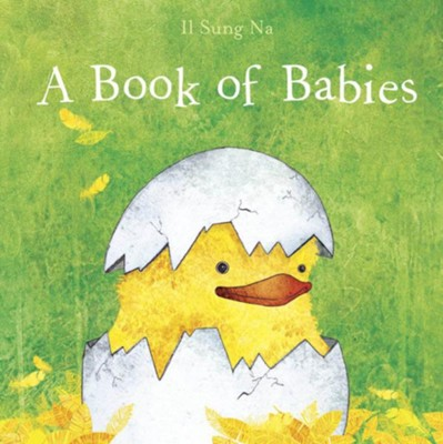 A Book of Babies - eBook  -     By: Il Sung Na