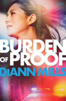 Burden of Proof, Hardcover  -     By: DiAnn Mills