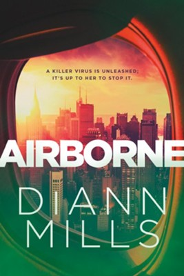 Airborne, softcover  -     By: DiAnn Mills