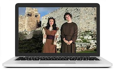 Self-Paced History: New Testament, Greece and Rome - Access Code  -